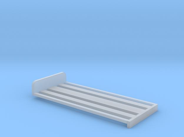 Dachrost für Barkas B1000 - 1:120 TT in Smooth Fine Detail Plastic