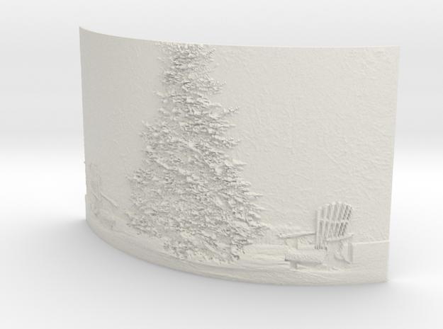 Christmas.jpgW100H56T3V4B0A0C0PS in White Natural Versatile Plastic