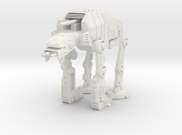 AT-M6 in White Strong & Flexible