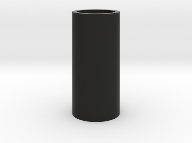 64mm clarinet barrel in Black Premium Versatile Plastic