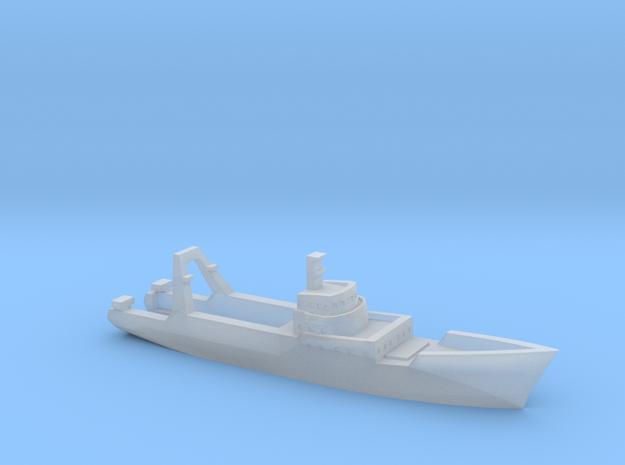 1/1800 Farnella trawler in Smooth Fine Detail Plastic