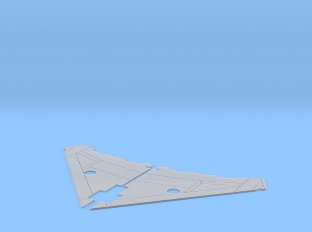Meteor / Starscream Wing Panels