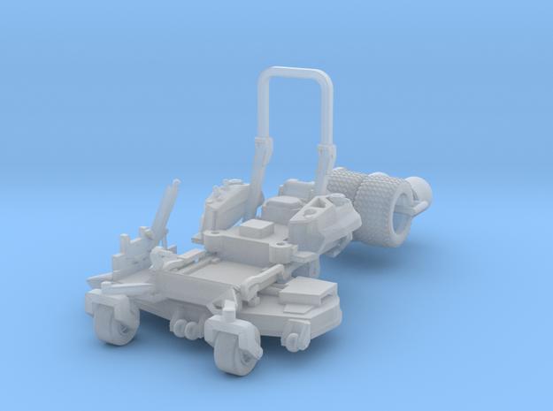 1/64th Scale Gravely Mower-V2