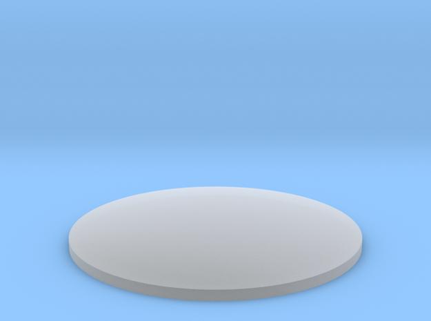 ROTJ Scope Lens in Smoothest Fine Detail Plastic