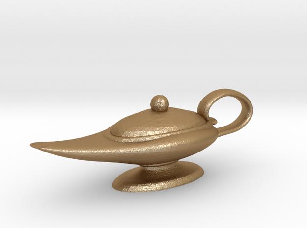 Oil Lamp Pendant