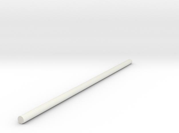 Neat Lahdi-Migelo in White Natural Versatile Plastic