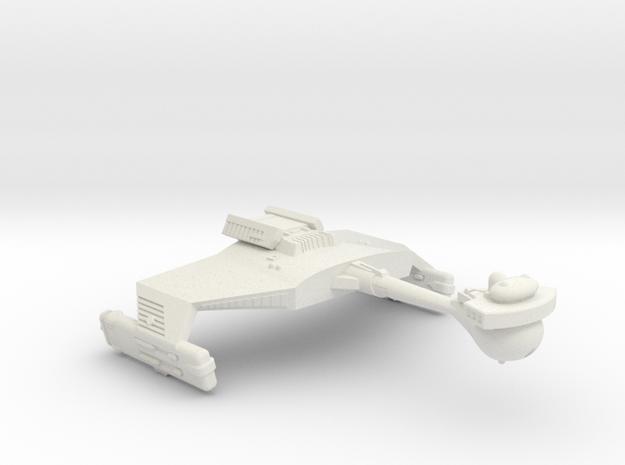3788 Scale Klingon D5B War Cruiser WEM
