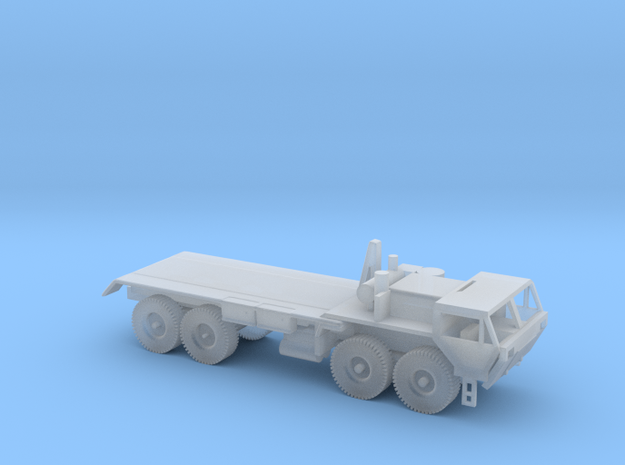 1/144 Scale HEMMT M-982 Flat Bed Truck