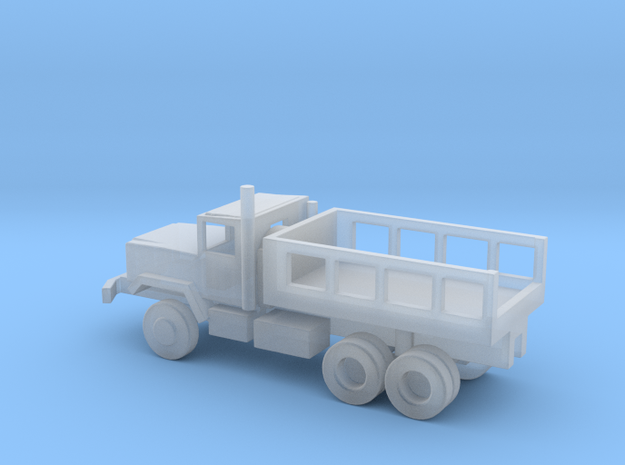 1/144 Scale M926 Cargo Truck in Smooth Fine Detail Plastic