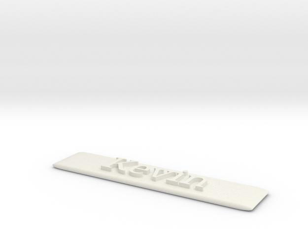 10610224 in White Natural Versatile Plastic