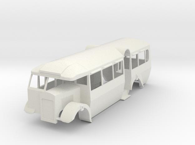0-32-lms-ro-railer-bus-l1 in White Natural Versatile Plastic
