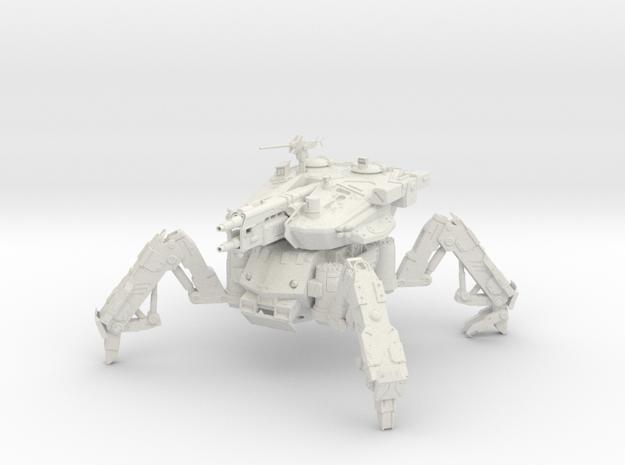 Firewalker Spider Tank Mech