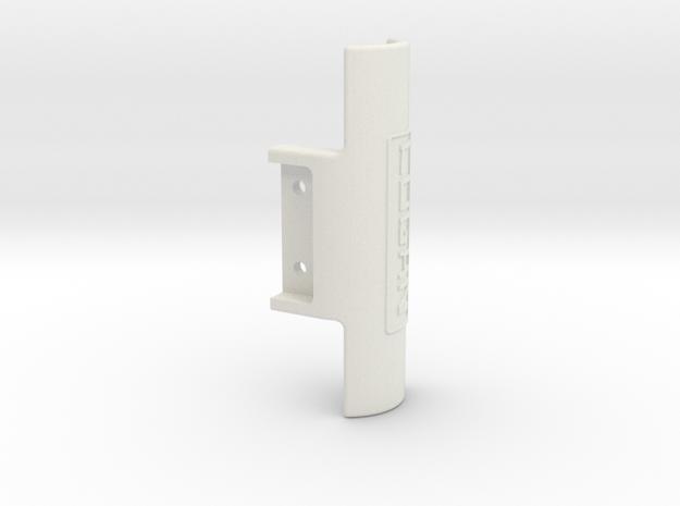 OT-93 LOGAN in White Natural Versatile Plastic