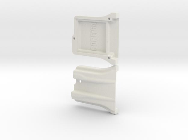 WiModem232 WiFi Modem Case