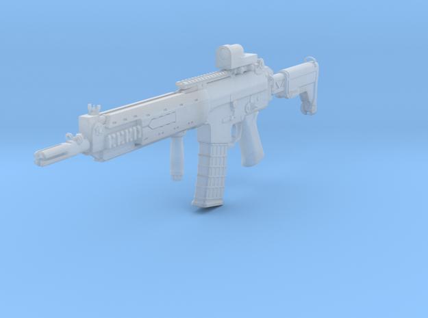 1/10 AK5C Reflex optics Foregrip