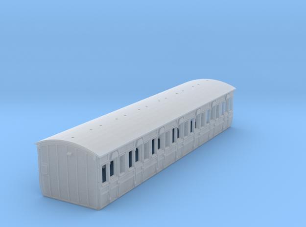 Metropolitan Railway (Full Third) 394  OO