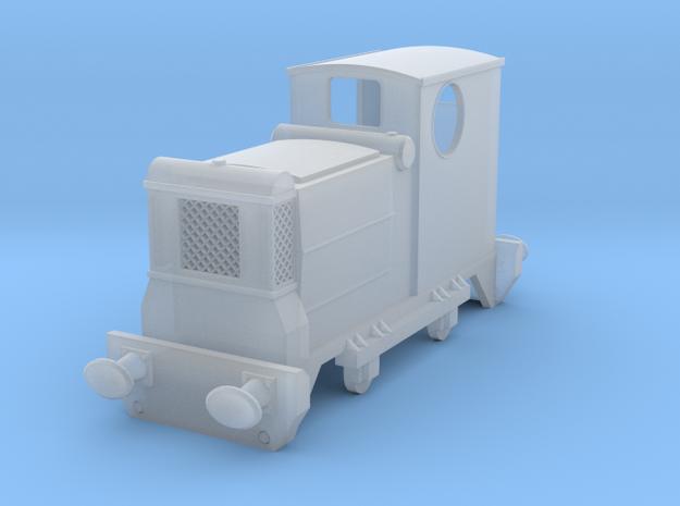 "009 Talyllyn Railway ""Midlander"" Diesel Locomotive"