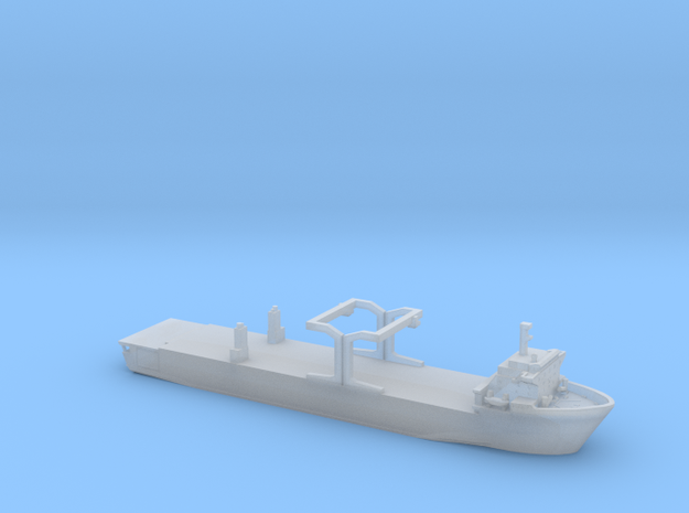 1/1800 MV Contender Bezant in Frosted Ultra Detail