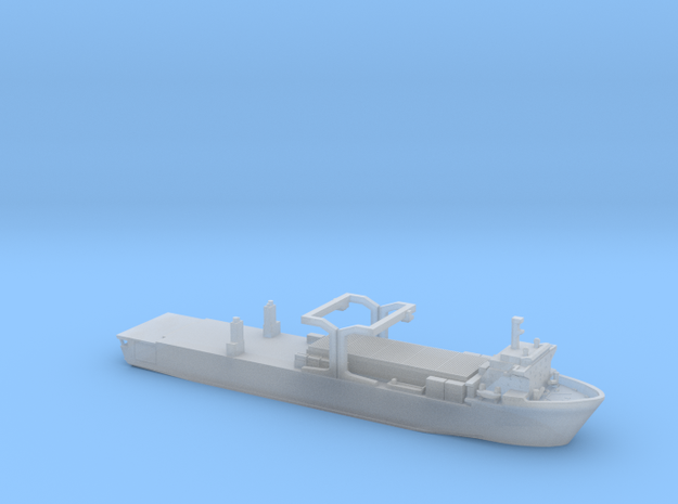 1/1800 MV Contender Bezant Falklands in Frosted Ultra Detail