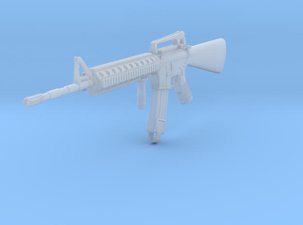 M16A4 1:16 scale grip