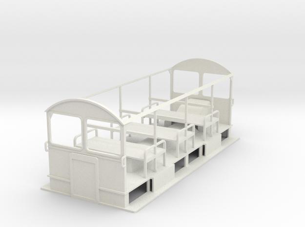 w-32-wickham-d-trolley-ot1 in White Natural Versatile Plastic