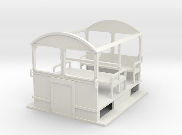 w-55-wickham-trolley-ot1 in White Strong & Flexible