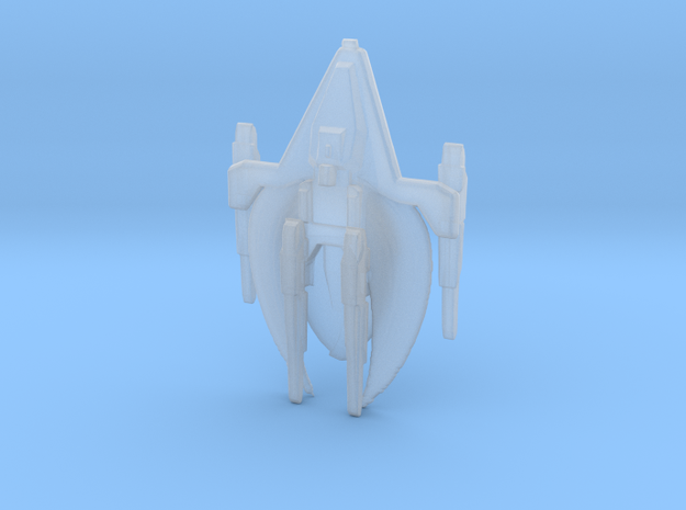 Dominion Heavy Scarab Cruiser 1:7000