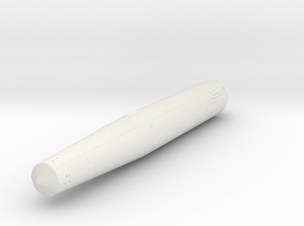 1-87 - Thor Missile [135mm]