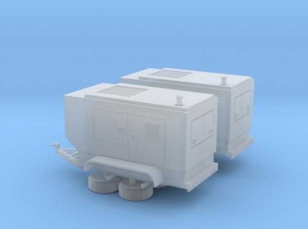 N Diesel Generator - 2 pack