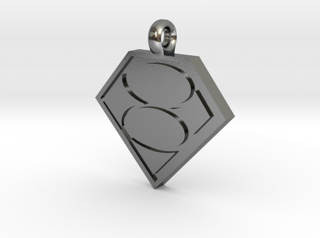 Smallville House of El necklace