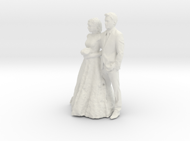 Printle C Couple 122 - 1/87 - wob