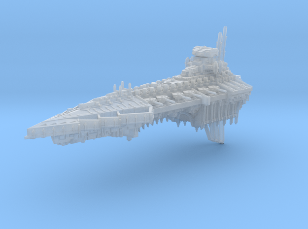 Desolation Battleship