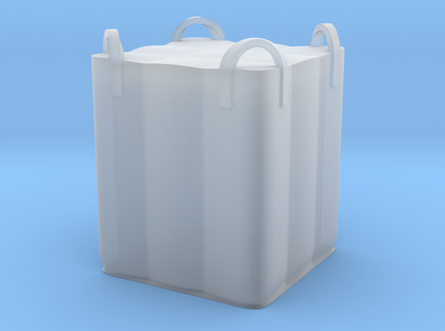 1/64 Small Bulk Bag in Smooth Fine Detail Plastic