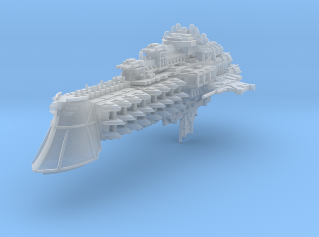 Jovian Battlecruiser