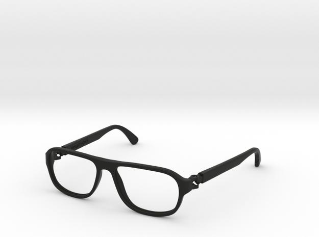 VirtualTryOn.fr Lunettes / Glasses : Steve