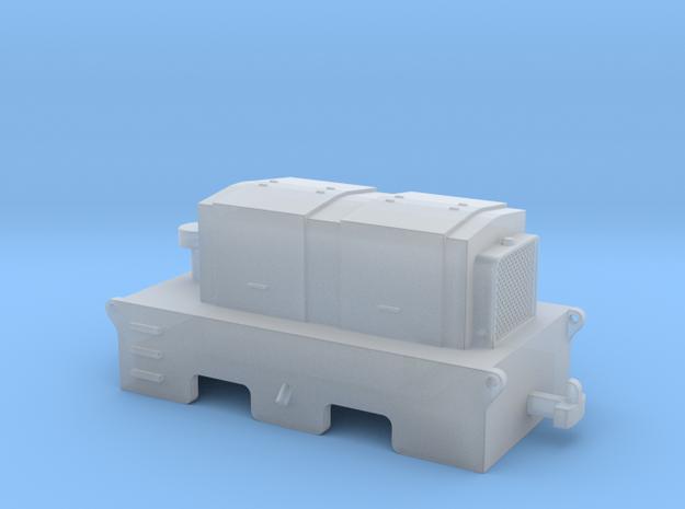 H0e / 009 Diesel tractor