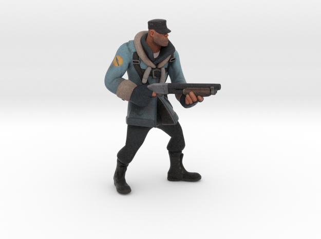 Soldier (custom request)