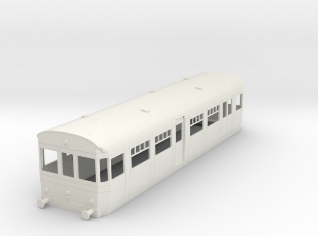 0-43-but-aec-railcar-driver-brake-coach-br in White Natural Versatile Plastic