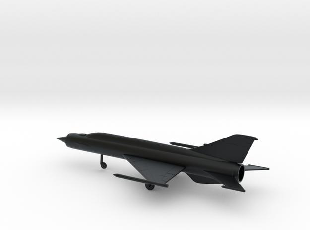 MiG E-152P/M (E-166)