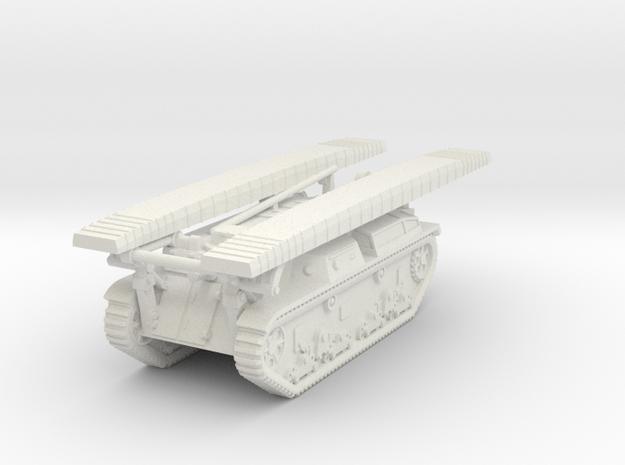 1/144 SS-Ki engineering vehicle