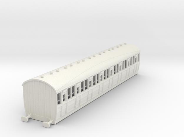 o-100-lner-quad-d75-third-coach-4 in White Natural Versatile Plastic