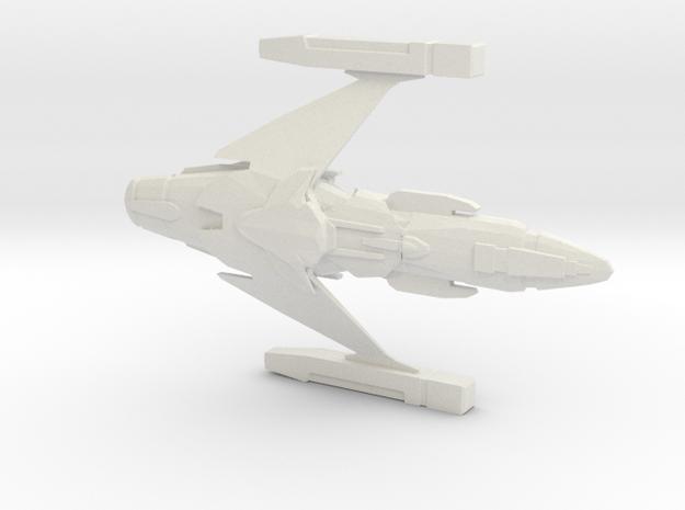 Romulan Z-1 Nova Battleship 1:3125