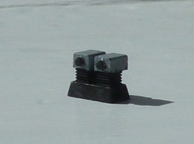 DashBoard Cameras in Smooth Fine Detail Plastic