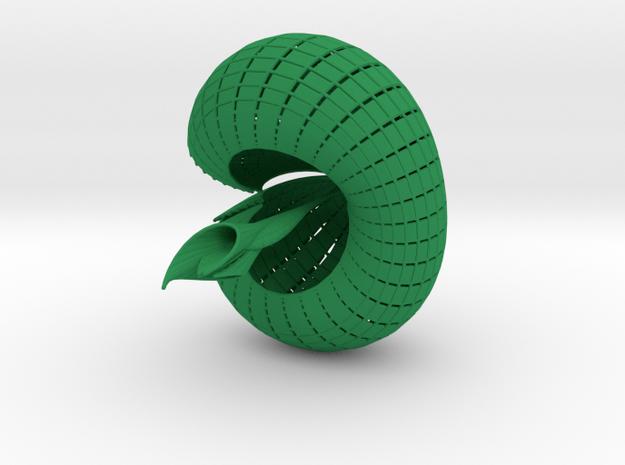 s50_138 in Green Processed Versatile Plastic