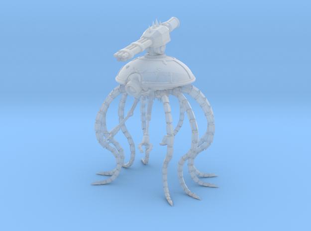 Abomination Servitor in Smoothest Fine Detail Plastic