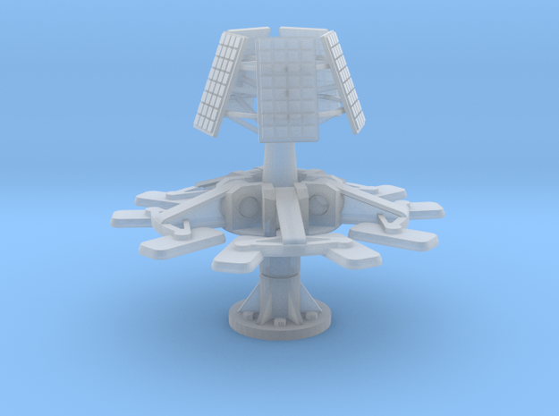 1/400-1/200 Solar Light Tower 1