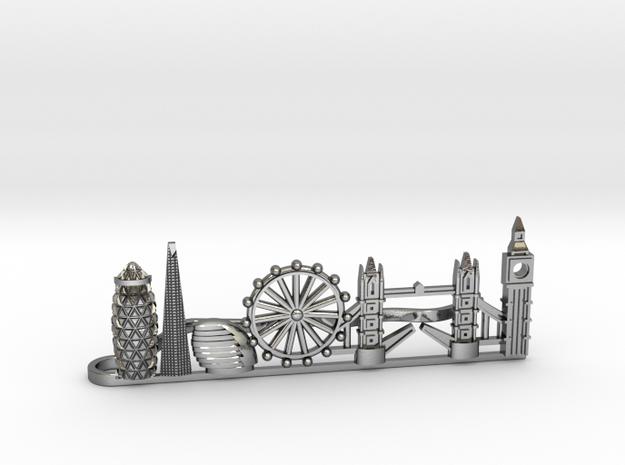 Tie_Clip_London