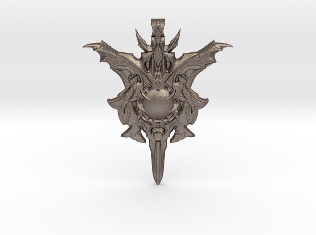 Power-Up Pendant: The Wraith
