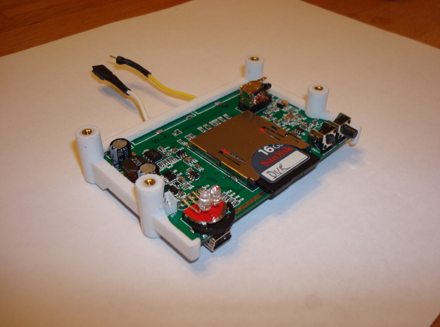 DVR Board Mount