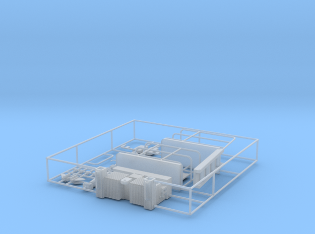 1/64 50/80 series SPFH detail kit